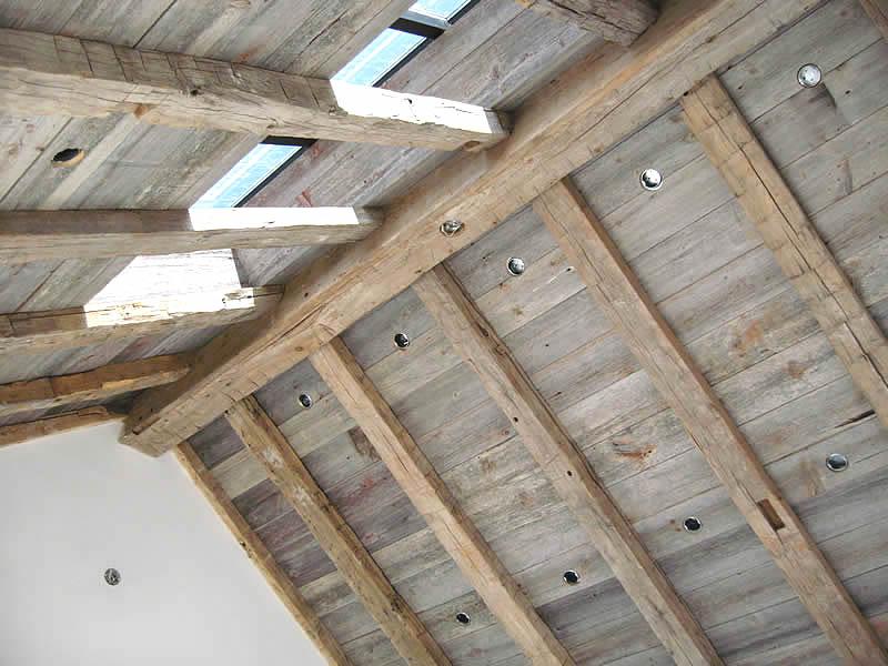 Pine Ceiling Beams Bing Images
